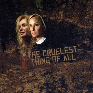 The Cruelest Thing of All | Sister Jude