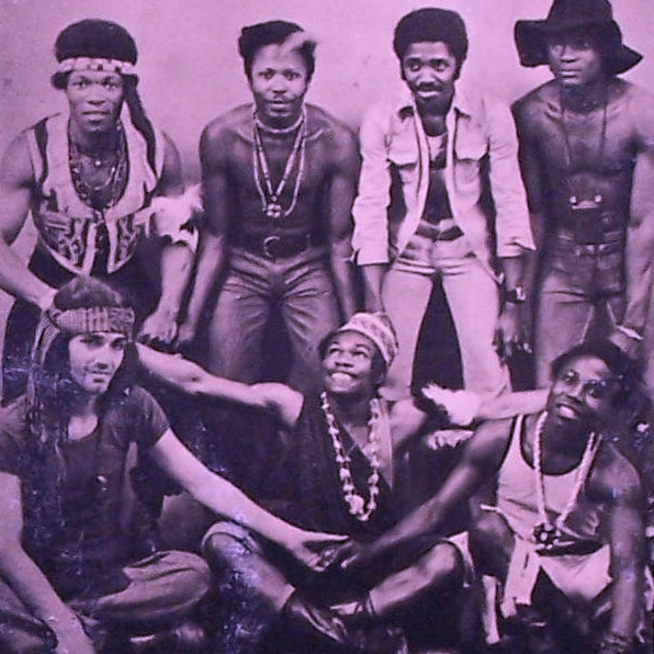 Stream 24 free Afrobeat + Nigeria radio stations | 8tracks radio apps