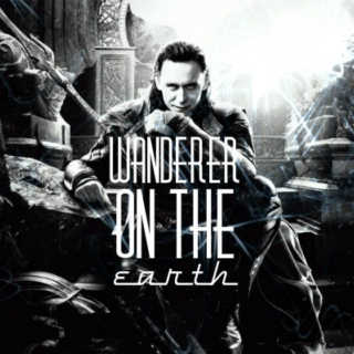 Wanderer On the Earth