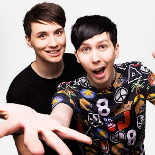Dan And Phil-Radio 1