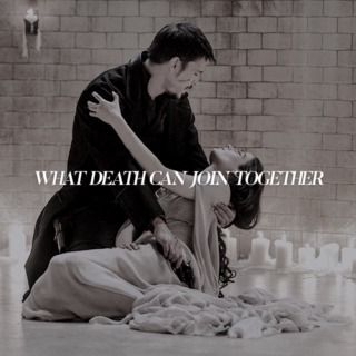 what death can join together