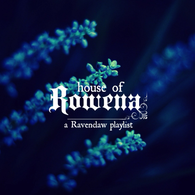 house of rowena