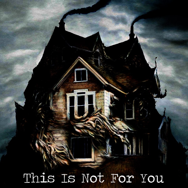 This is not for you: a mix inspired by House of Leaves.