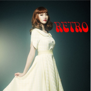 retro (girl groups)