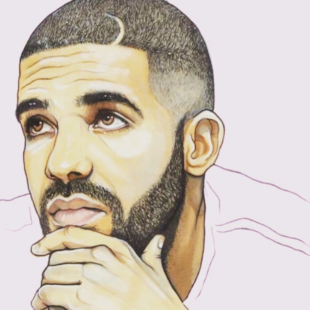 Drake - Enough Said
