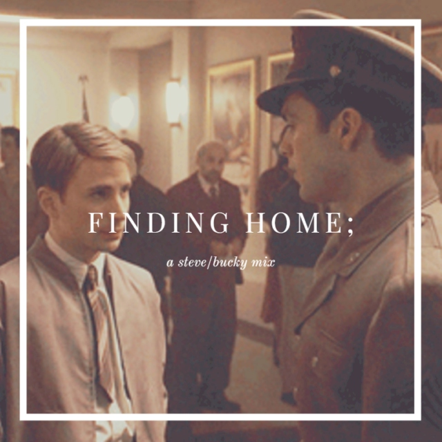 Finding Home;
