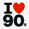 Wicked 90's Mix