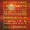 The Culturist Presents... Cruel Summer