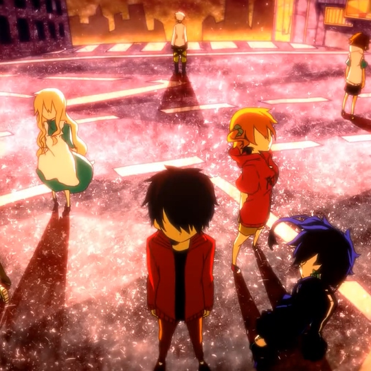 Kagerou Project: The Musical