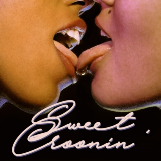 Sweet Croonin' || A Morgwen Playlist