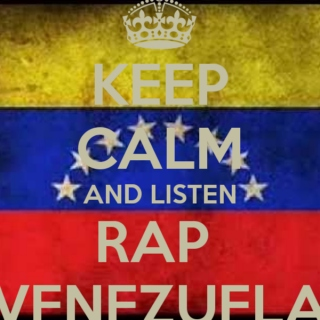 Full Criollo RAP!!!