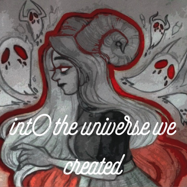 int0 the universe we created