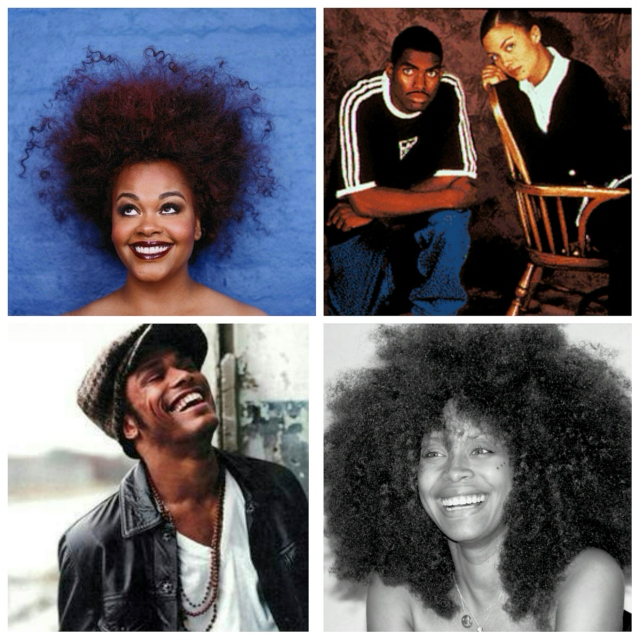 A Look Back... #NeoSoul