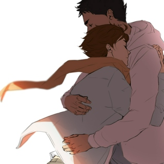 Iwaoi angst