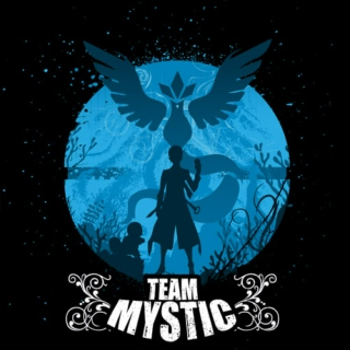Team Mystic: Winter is Coming