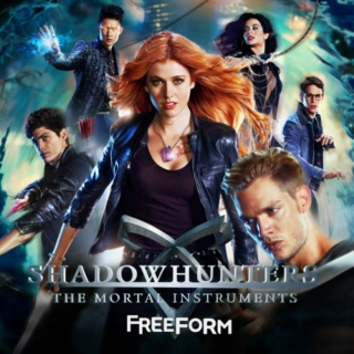Shadowhunters mix season 1