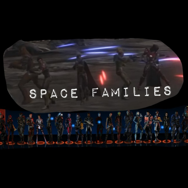 Space Families