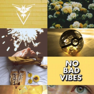 Team Instinct playlist