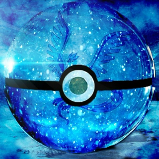 Pokemon Mystic Mix