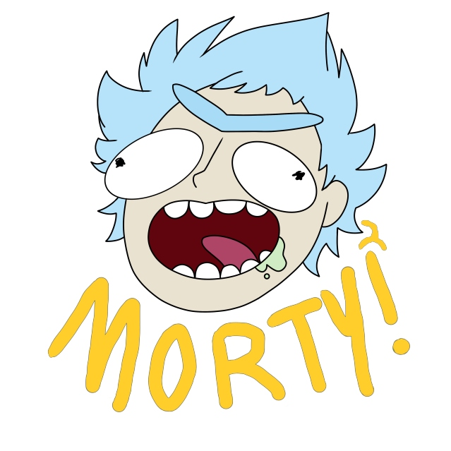 The Rick That will kill ur Mortys sideA: Rick