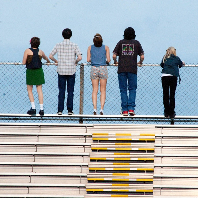 ☀ The Perks of Being a Wallflower ☀