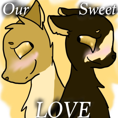 Our Sweet Love