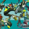 JET SET RADIO FUTURE OST