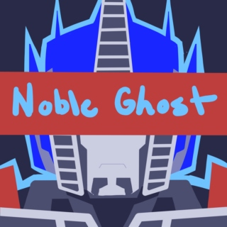 Noble Ghost