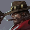 i love jesse mccree