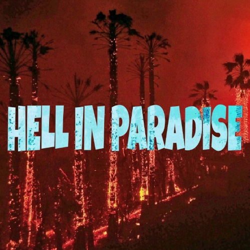 Hell in Paradise