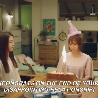 Age of Youth [ 청춘시대 ]