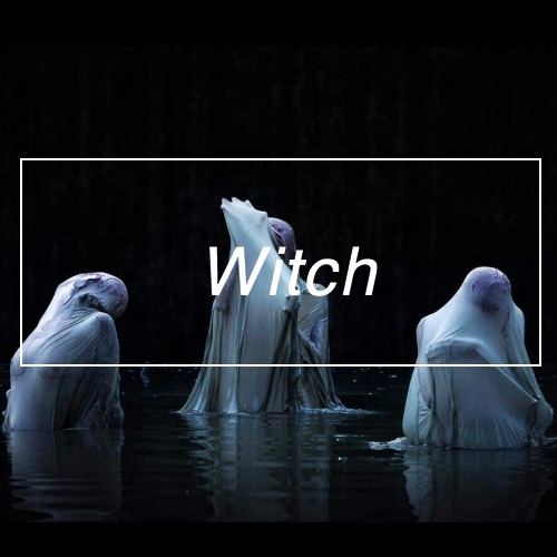 A witch is born