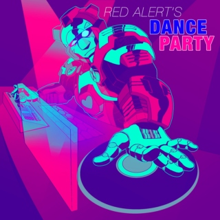 Red Alert's Dance Party
