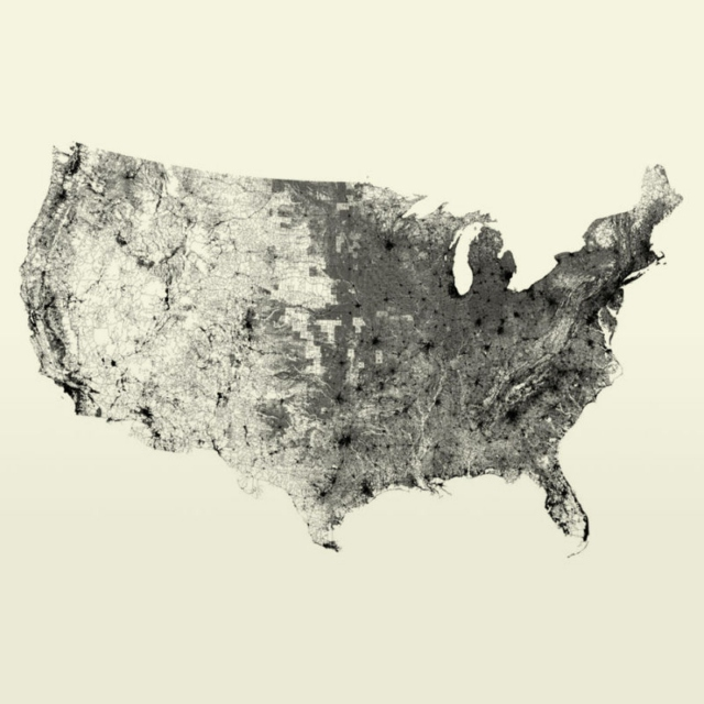 cities and states