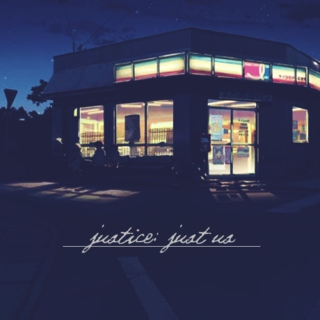 justice: just us
