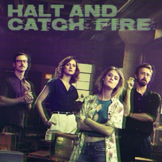 Halt and Catch Fire Season 3 Soundtrack