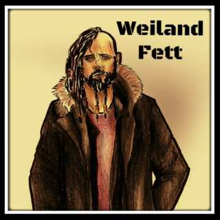 Anesthetic Rage: Weiland Fett