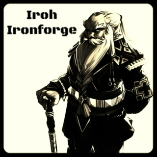 Blood & Iron: Iroh Ironforge