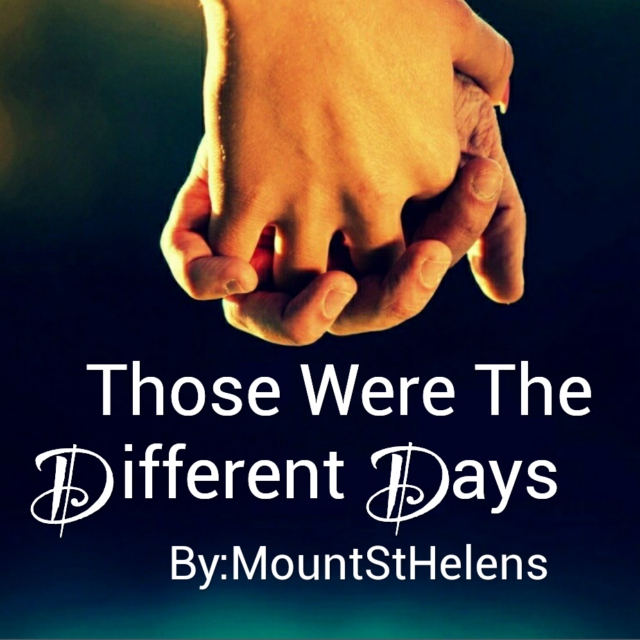 Those Were The Different Days Playlist