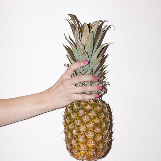 Radical Pineapple