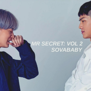 mr secret: vol 2
