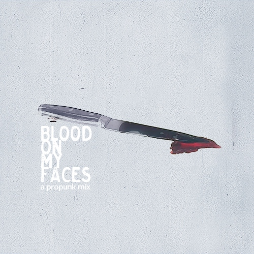 Blood On My Faces - An Orphan Black Mix