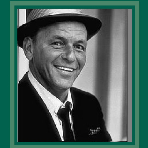 Sinatra Digs these Tunes!