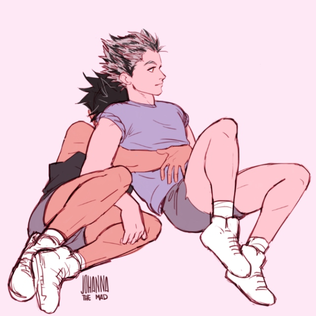 say my name [a bokuroo mix]