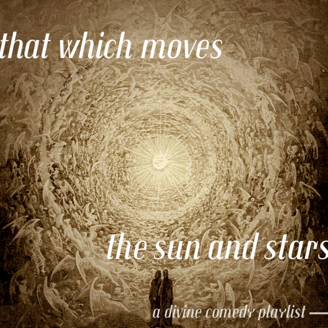 That Which Moves the Sun and Stars