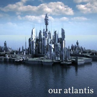 our atlantis