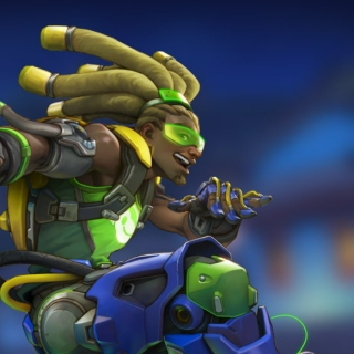 Dancing on the payload!