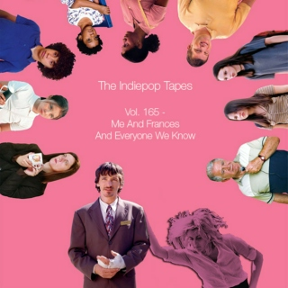The Indiepop Tapes, Vol. 165: Me And Frances And Everyone We Know