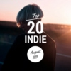 Top 20 Indie Originals [August 2016]