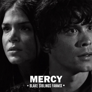 blake siblings // mercy